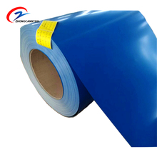 Prepainted Galvanized Roof Roll PPGI Steel Coil building Materials