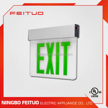 UL cUL Listed LED Emergency Exit Sign JEL1GC