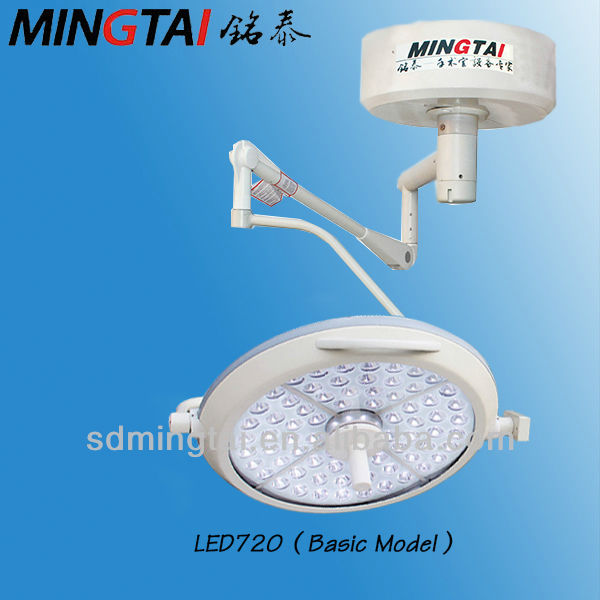 Orthopedic products led for surgical lamp