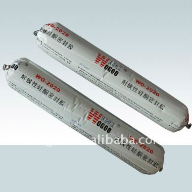 WG-2020 silicone sealant for window glass joint and curtain walls joints