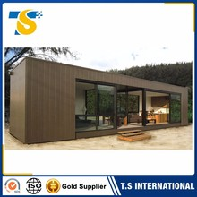 Modular Luxury Homes good demountable real modern design 40ft container houses for living