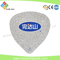 Logo Printed Protective Leakage Proof Sealing Lid for PS Cup