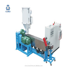PVC PP PE Insulated Electrical Cable Production Line