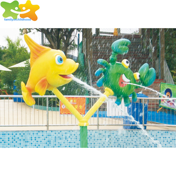 children water park equipment water playground toys for sale