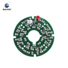 Electronic Circuit Board PCB Manufacturer of Printed Circuit Board