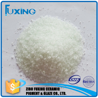 Grade A Porcelain Enamel for Cast Iron Glass Ceramic Frit
