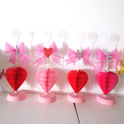 LOVE paper hanging decoration set party decoration wedding