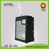 wall mounted automatic air freshener dispenser with lcd 2000 m3