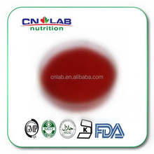 Hot sale vitamin c powder/lycopene antioxidant with competitive price