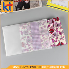 Alibaba supplier wholesale price eva tablecloth bag.plastic garment bags