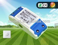 9w dimmable led driver,9w high power led driver,9w led bulb driver