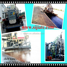 Made in China /ali express Intelligent controlled bitumen spraying asphalt distributor truck