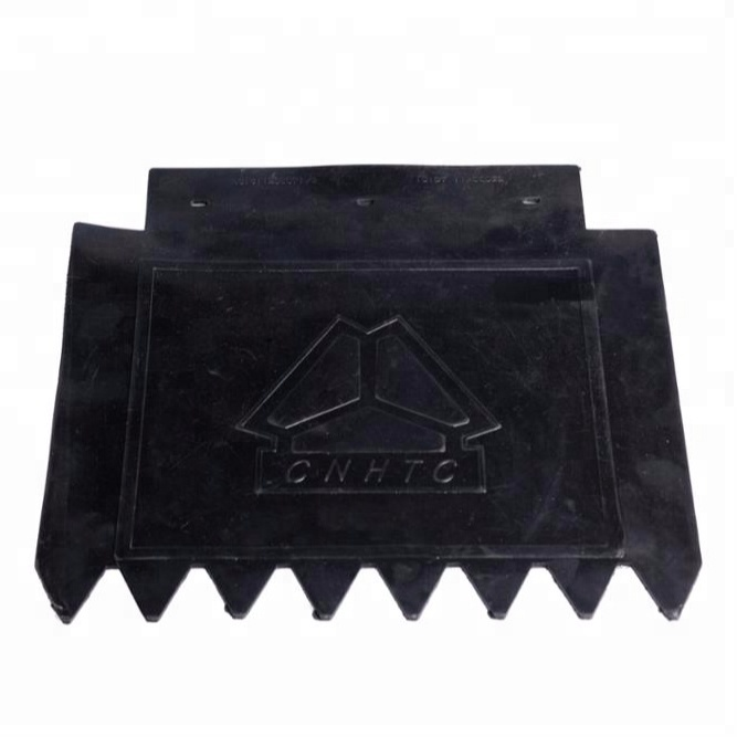 Howo/steyr/man Truck Rubber Spare Parts/accessories Of Cnhtc Sinotruk - Buy  Howo Truck Rubber Parts,Steyr Truck Rubber Parts,Man Truck Rubber Parts