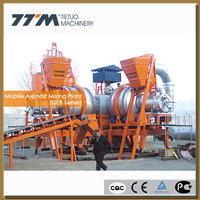 80t/h mobile asphalt plant, asphalt batching plant,mobile asphalt plant for sale