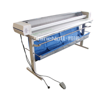 Electronic paper trimmer.Paper cutter on the sticker-SN150A