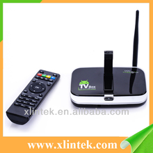 preinstall XBMC quad core android 4.2 smart tv box