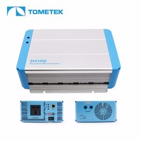 24V 48V 1000W Off Grid Solar Pure Sine Wave Power Inverter