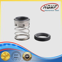 HQT-100 chemical pump mechanical seal high speed shaft seal