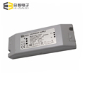 Factory selling external 2.5A 2A bipolar PFC led lights 100w led driver