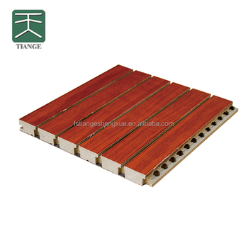 Fire resistant insulation material soundproof acoustic insulation board for wall