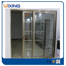 Wholesale From China Used Sliding Glass Doors Sale