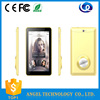 Popular 7 inch DUAL core 2g GSM active dual sim phone tablet ANDROID PC
