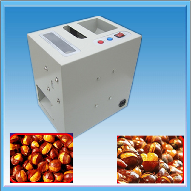 Chestnut Processing Machine with Good Quality