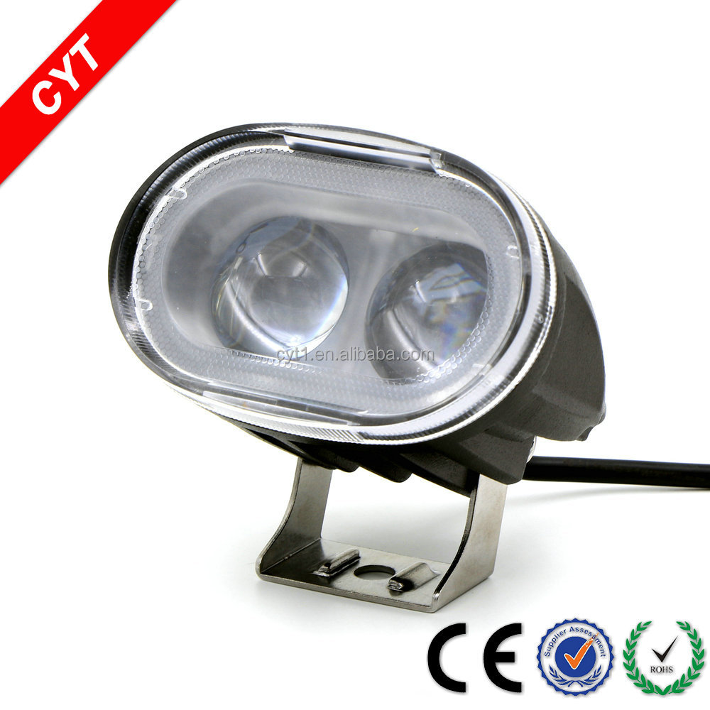 Super bright 12V 20W Auto led Headlight 14-WK-02