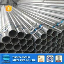 Made in China new products 2016 steel galvanized tube a123/galvanized iron pipe price