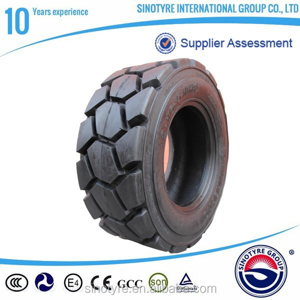Top Sales Solid Forklift Tire 750-15 750-16 Industrial Tire 750-20 industrial tires for sale with low price