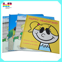 high quality offset printing children puzzle book printing/ childrens picture book printing/ professional children book printing