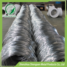 High quality manufacturer galvanized wire for bucket handle