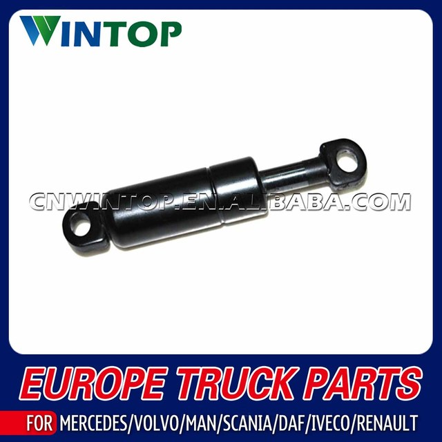 High Quality Gas Spring For Heavy Truck SCANIA OE:1369553