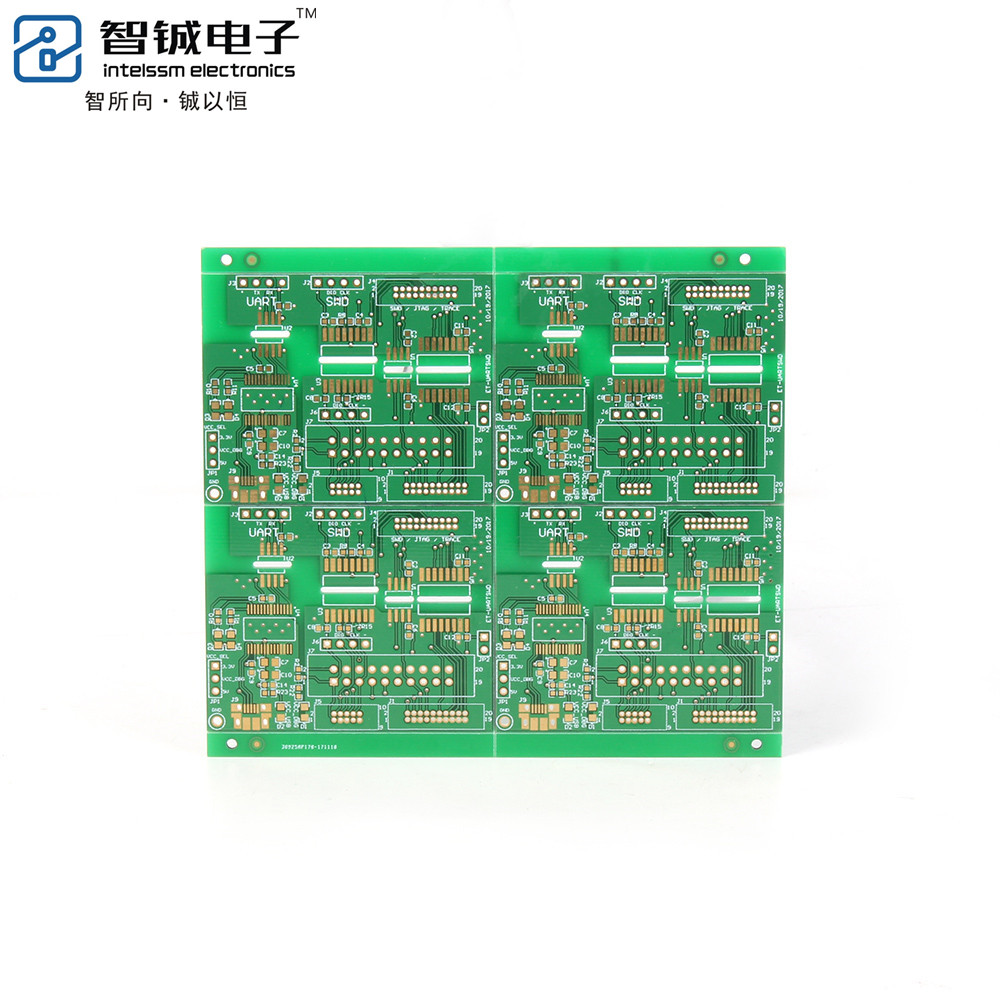 china printed circuit board pcb design for air conditioner control