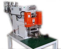 Automation Manufacturer Capacitor Winding Machine Service Equipment