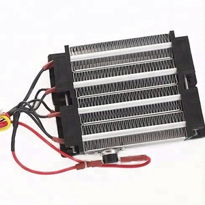 High Quality Insulated PTC ceramic air heater heating element AC/DC air conditioner heating element Indoor heater