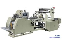 auto high speed Food paper Bag-making machine