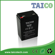 20HR rated rechargeable sealed lead acid battery 12v 2.5ah