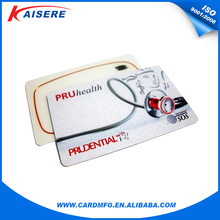 Factory Price 125khz Plastic Smart ID Card