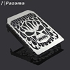 Hot Selling Pazoma Stainless Steel Chrome Motorcycle Radiator Grille For Kawasaki Vulcan VN 1500