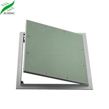 PVC aluminum perforated ceiling panel for hvac system