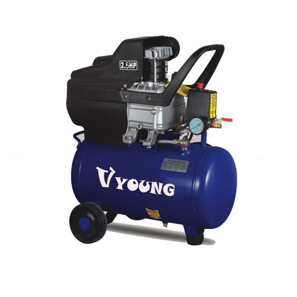 High quality durable used portable diesel air compressor