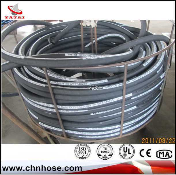 Industrial product air rubber hose revitalizer oil