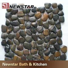 best price natural pebble stone paver