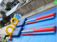 Funy Competitive Inflatable Sports Games for Sale