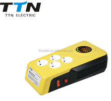 Hot sale good performance pc-tsr 220v 500va low voltage stabilizer/regulator