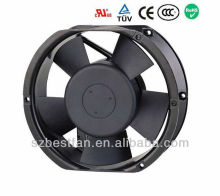 NMB ball bearing 17251mm ac axial exhaust fan