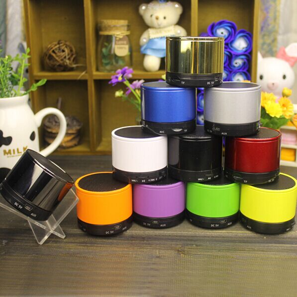 Colorful different shape bluetooth speaker <strong>mini</strong> with clear suitable voice