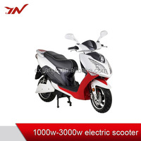 3000w EEC brushless hybrid scooter/motorcycle electric/motorbike