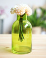 Exquisite Decorative Glass Vase For Flower With Cheap Clear Glass Flower Vase